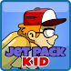 Jet Pack Kid by Gusto King