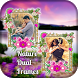 Nature Dual Photo Frame by PMB Solution