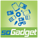 soGadget - Super Duper Stuff! by Ciprian Vaduva