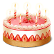 Birthday Reminder by Regula Ltd.