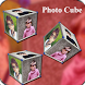 3D Photo Cube Live Wallpaper by Silver Star