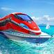 Water Train Drive Simulator by Train Depo