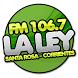 FM LA LEY 106.7 by ShockMEDIA.com.ar