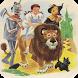 Wonderful Wizard of Oz by studika