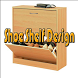 Shoe Shelf Design by deigo.soft