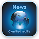 News - Classified reality by Digi Norin