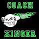 Coach Zinger App by AZ Mobile Apps