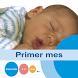 Primer mes by GRUPO ASISTENCIA PEDIATRICO CB