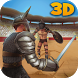 Gladiator Fighting Arena 3D by Big Mad Games