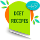 Diet Recipes To Lose Weight Fast: Weight Loss Food by Copy Ninja