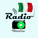 Radio Italy by coworker