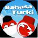 Bahasa Turki by Clover.id