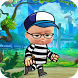 Boss Adventurer : action games by fouroulou studio