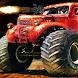 Offroad Death Racing 3D