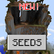 Seeds for Minecraft PE by Ivan Awdejuk