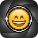 Emoji Camera Sticker Maker by rlapps