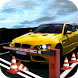 Modern City Car Parking by Desi Games