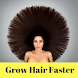 How To Grow Hair Faster by DigiTecHubApps