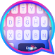 New Phone X Theme&Emoji Keyboard by Keyboard Fantasy