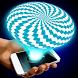 Simulator Hologram Hypnosis