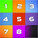 Number Puzzle Classic by Binary Ray Games