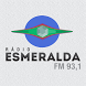 Rádio Esmeralda FM 93,1 by Applicativo Mobile Solutions