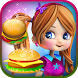 Burger Fever Cooking Game by 3D Run Game