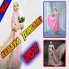 Model Kebaya Modern Terbaru 2017 by DIYA TEKNO
