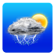 Chronus: VClouds Weather Icons by DvTonder
