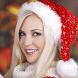 hot santa girl live wallpaper by Dark cool wallpaper llc
