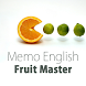 Memo English: Fruit Master by JMSLIU.COM