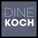 Dine Koch by Koch Companies Public Sector, LLC