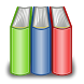 Симулятор библиотеки by FISTANDANTILUS