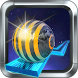 Rolling Space Ball by ANDROID PIXELS