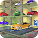 Roadway Multi Level Car Parking Game by Gamers Pulse Inc.