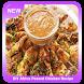 DIY Africa Peanut Chicken Recipe by Roger Studio
