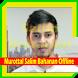 Murottal Salim Bahanan Offline