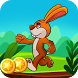 Bunny Jungle Run by HorseRacing Games