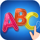 Kids ABC Learning and Writing by Versatile Techno