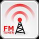 FM Radio Tuner Station by IberoApps Europa Aplicaciones
