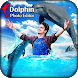 Dolphin Photo Editor by Getway information tech
