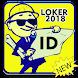 LOKER ID 2018 by Prabu Siliwangi