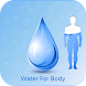 Water Drink Reminder and Alarm by Apps Alert