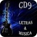 CD9 Letras & Musica by BlooMoonApps