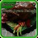 Resep Ayam Bakar by Dodi_Apps