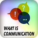 What is Communication by red apps 15