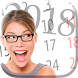 New Year Photo Calendar 2018 by Bausauli Apps