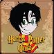 Quiz Harry Potter Cursed Child by Desp Inc