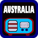 Australia FM Radio Stations by Enkom Apps