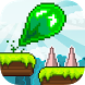 Bouncing Slime Impossible Game by redBit games